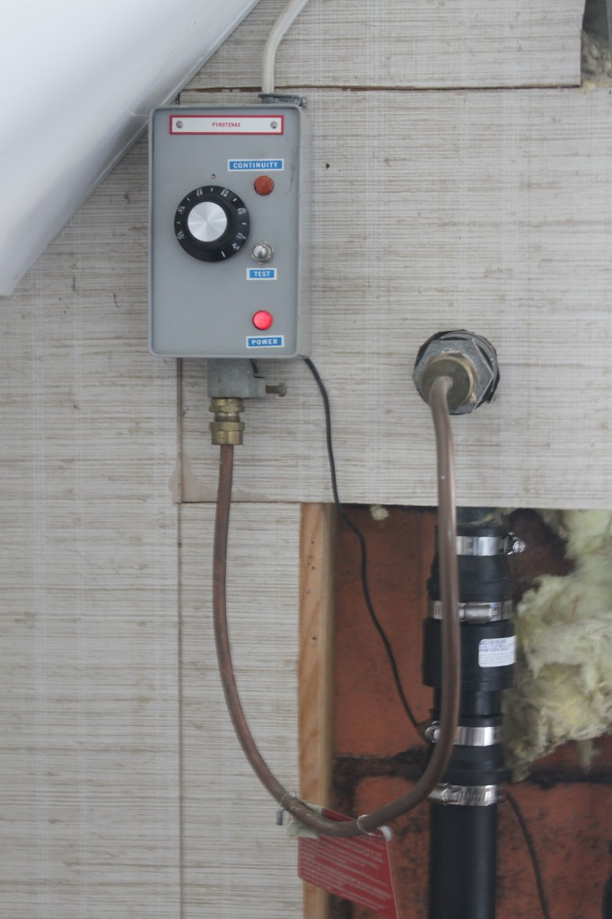 heat-controller